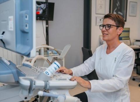 Ginekoloski ultrazvuk