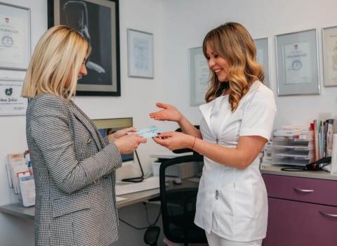 Prenatalni testovi Poliklinika Mazalin