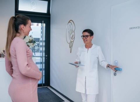Prvi trudnicki pregled