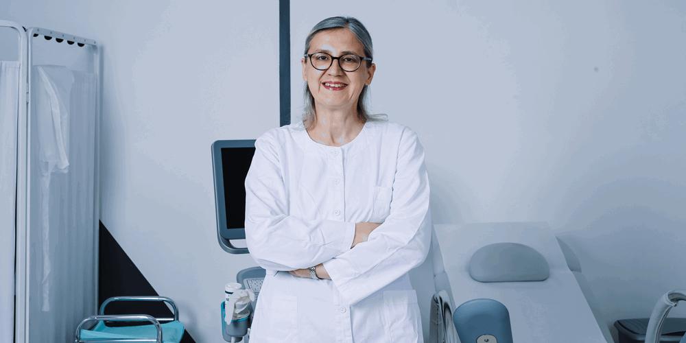 Doktorica Obad Radiologija Mazalin