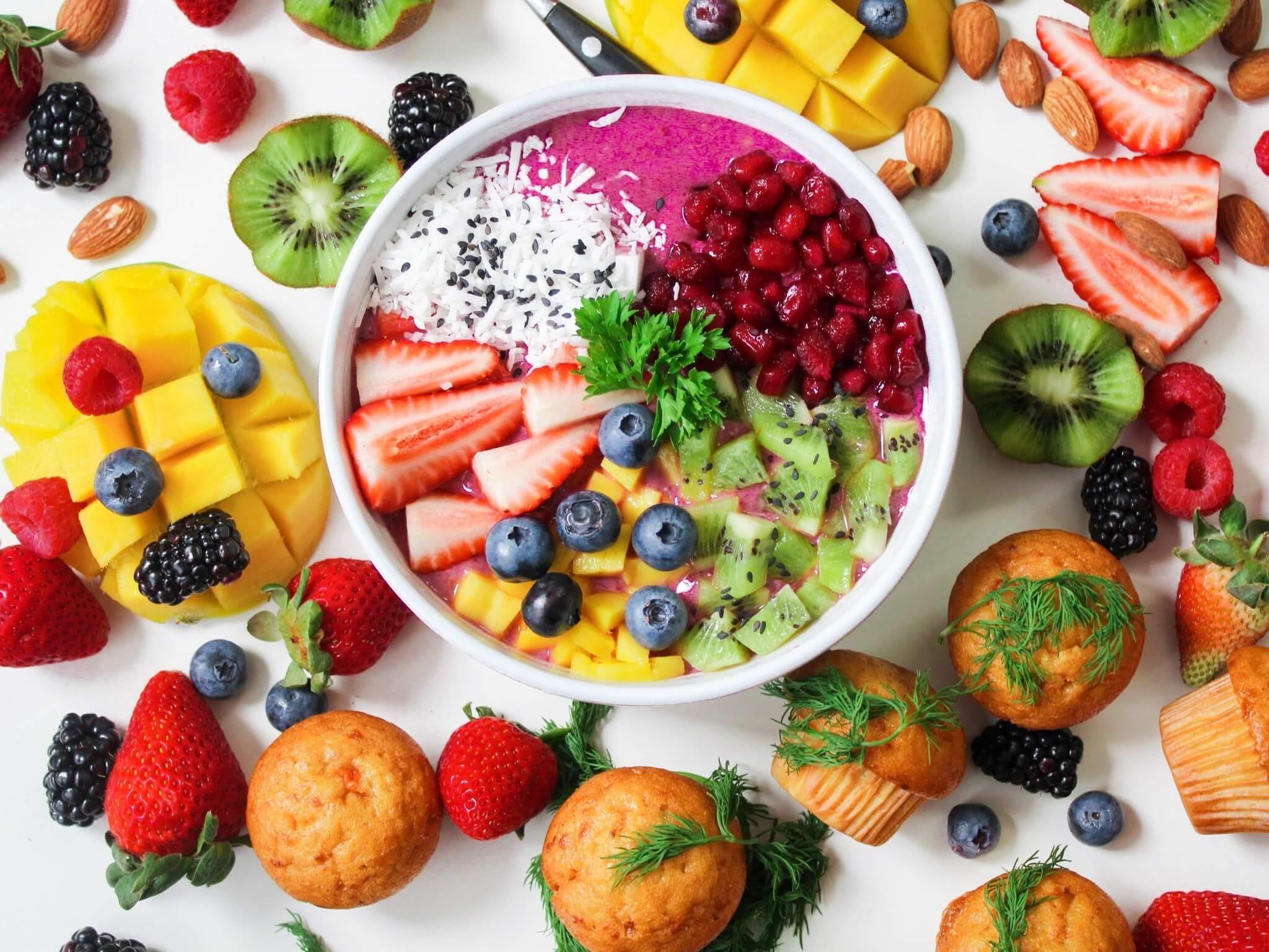 koji je najbolji raspored prehrane