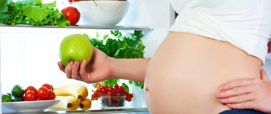 prehrana u trudnoci