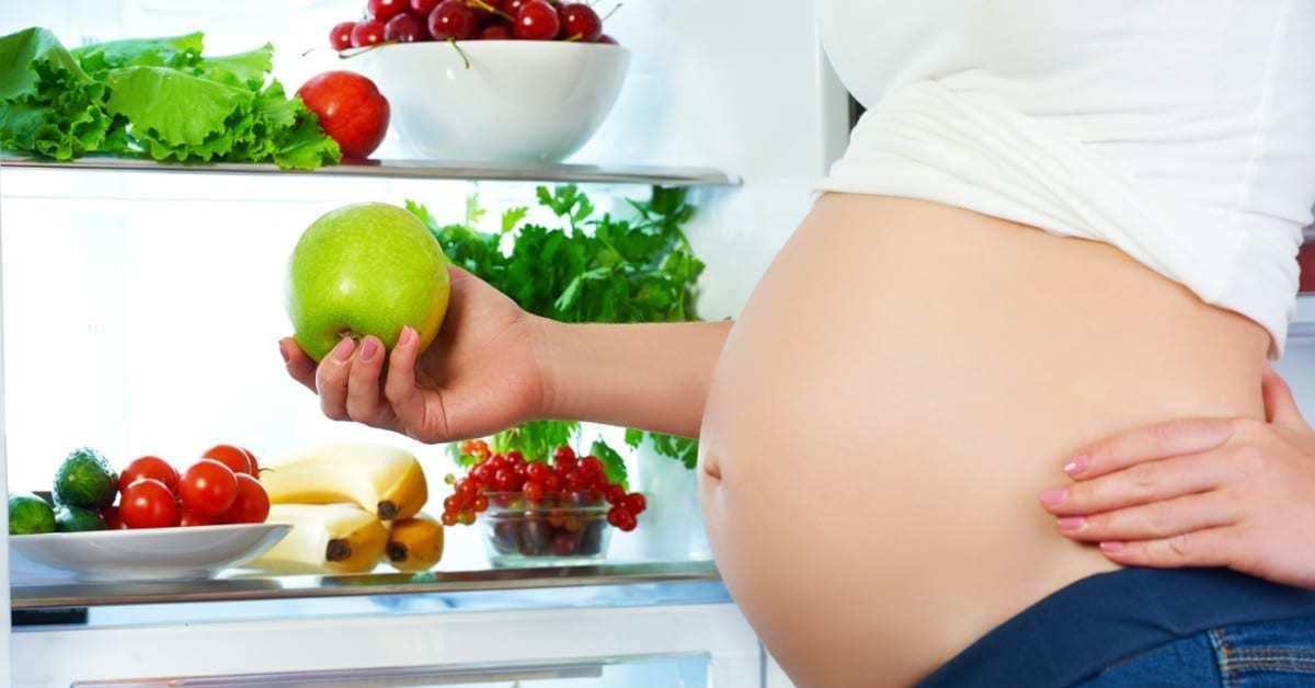 promjene na tijelu u trudnoći