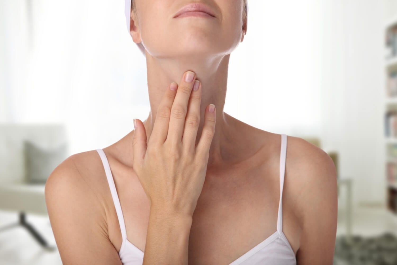 Hashimotova bolest štitnjača