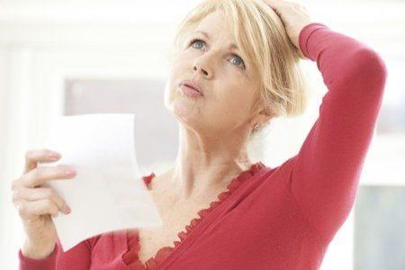 dijagnoza i liječenje menopauze