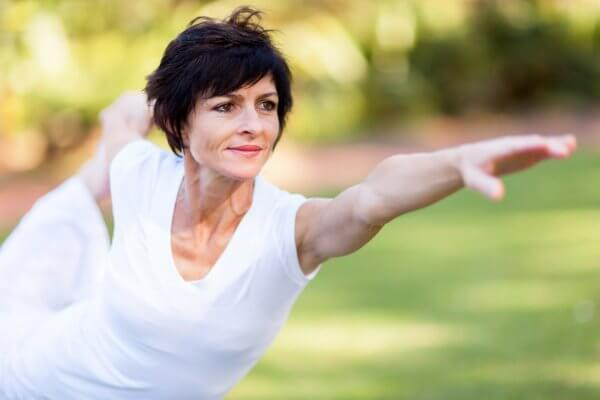 što je menopauza