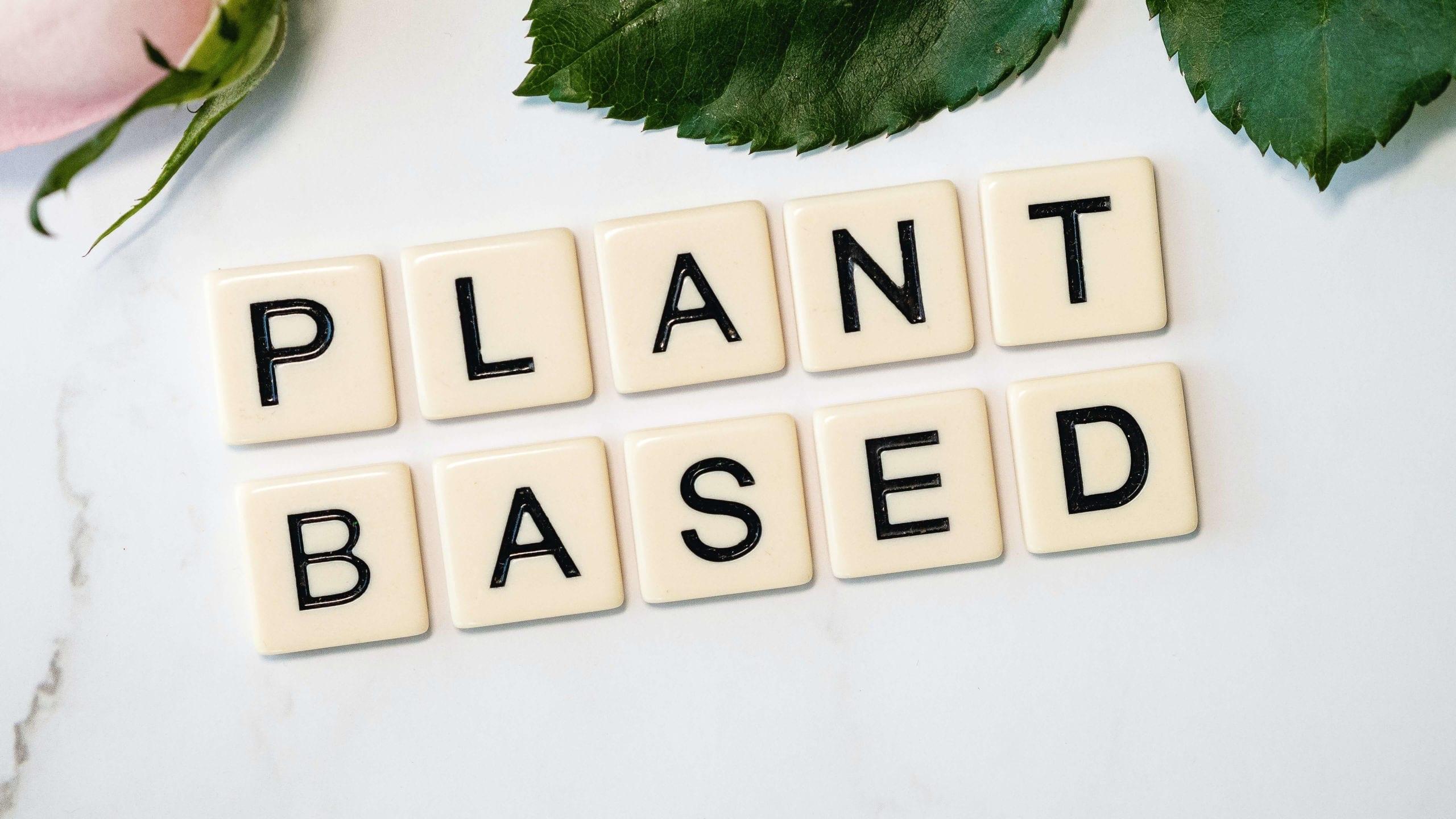 PRELAZAK NA PLANT BASED PREHRANU