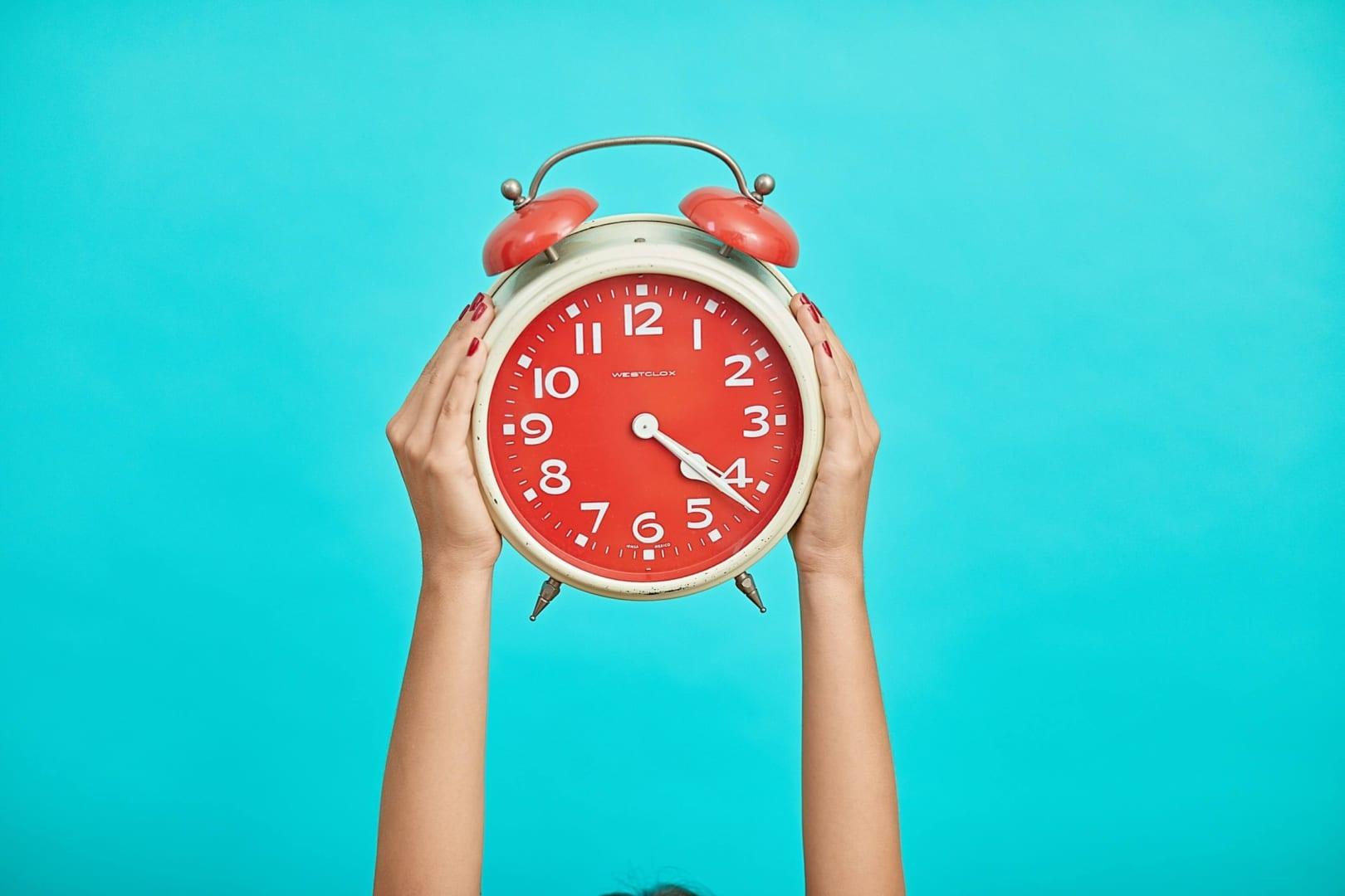 što je to biološki sat