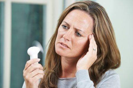 Prijevremena menopauza