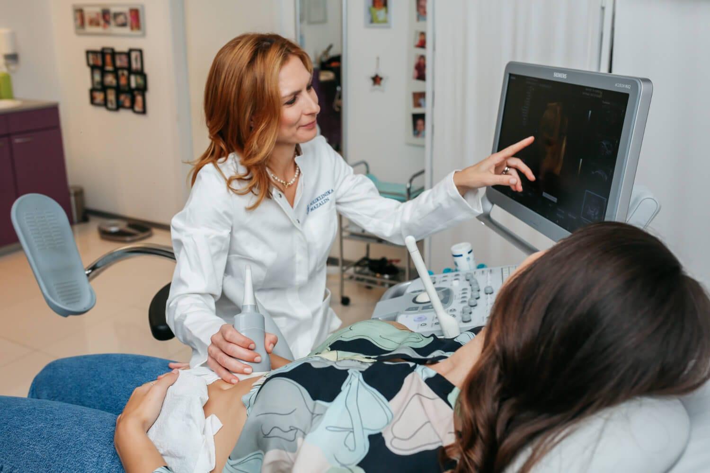 je li ultrazvuk u trudnoći siguran