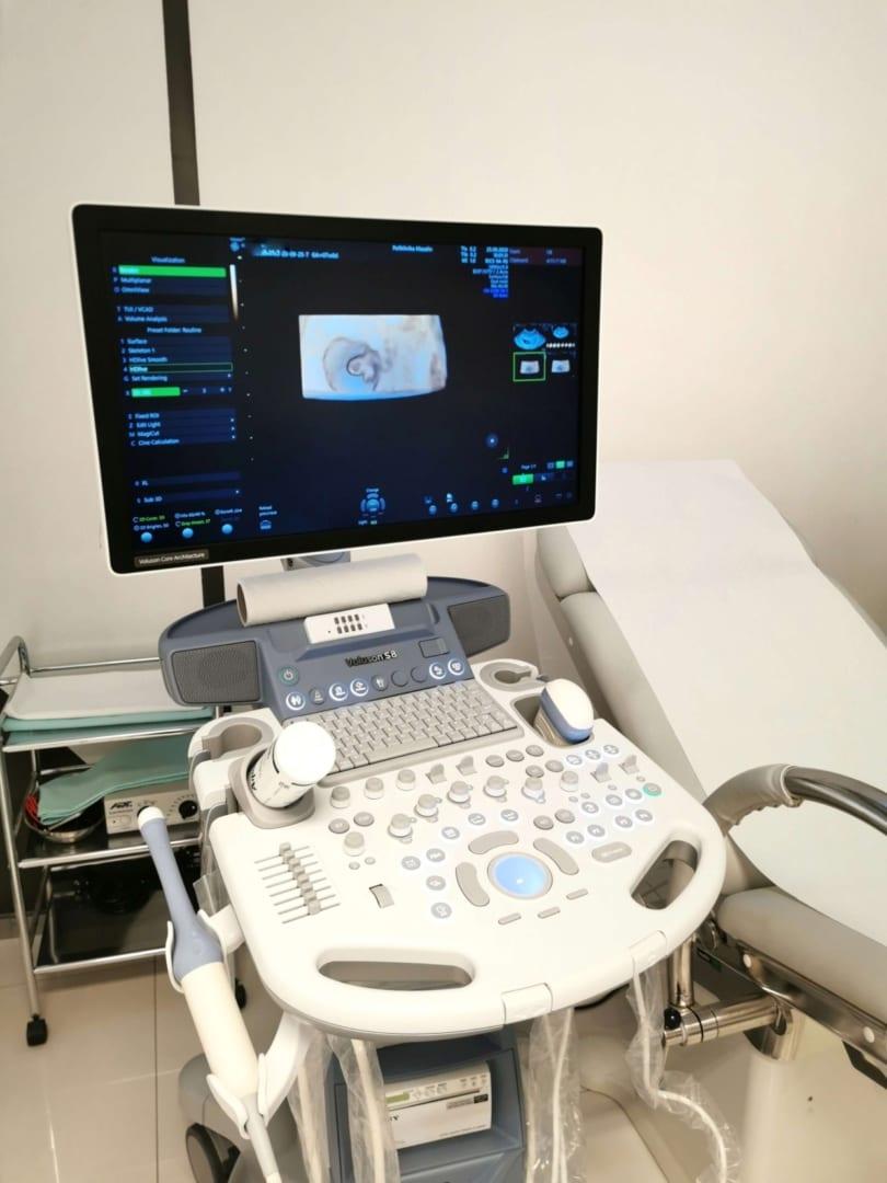 Trudnički ultrazvuk Poliklinika Mazalin