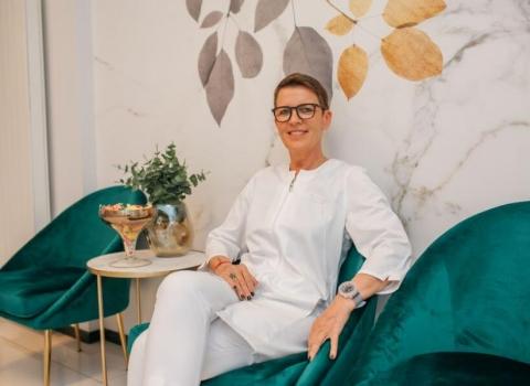 Privatni ginekolog Tihana Mazalin