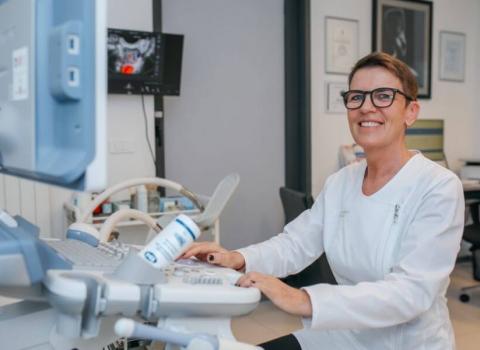 Tihana Mazalin ginekolog
