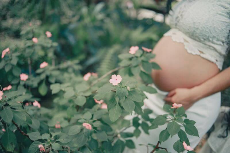 FIZIKALNA TERAPIJA u trudnoći