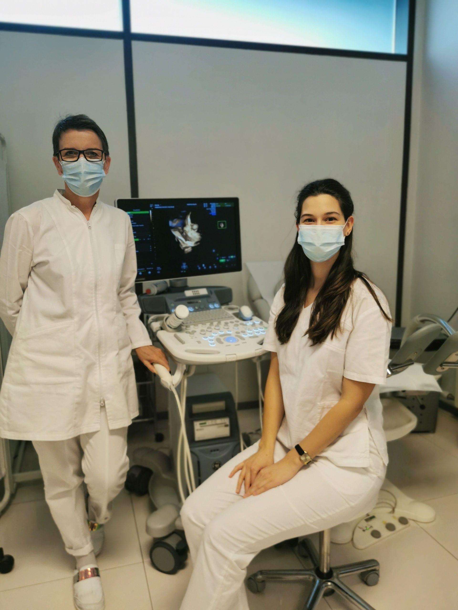Doktorica Mazalin ginekolog