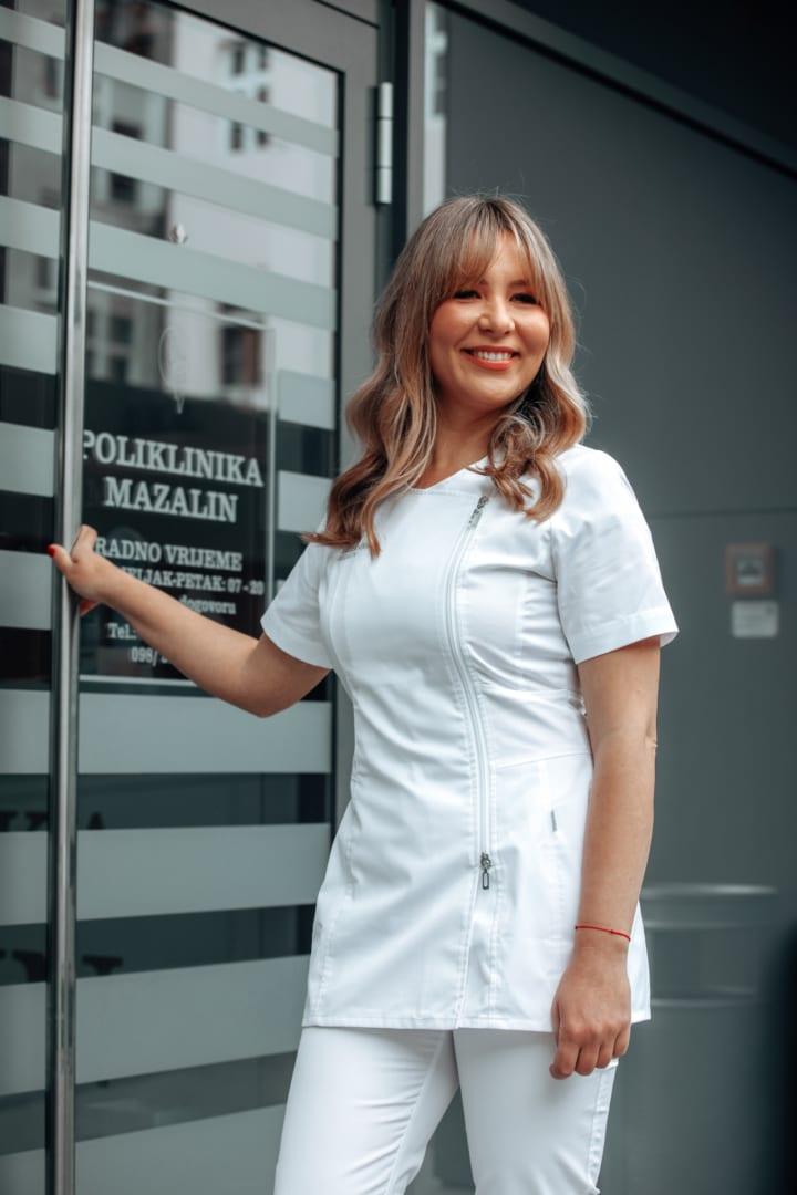 Ana Jelcic ginekolog