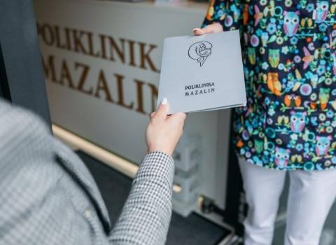 Privatna ginekologija Zagreb