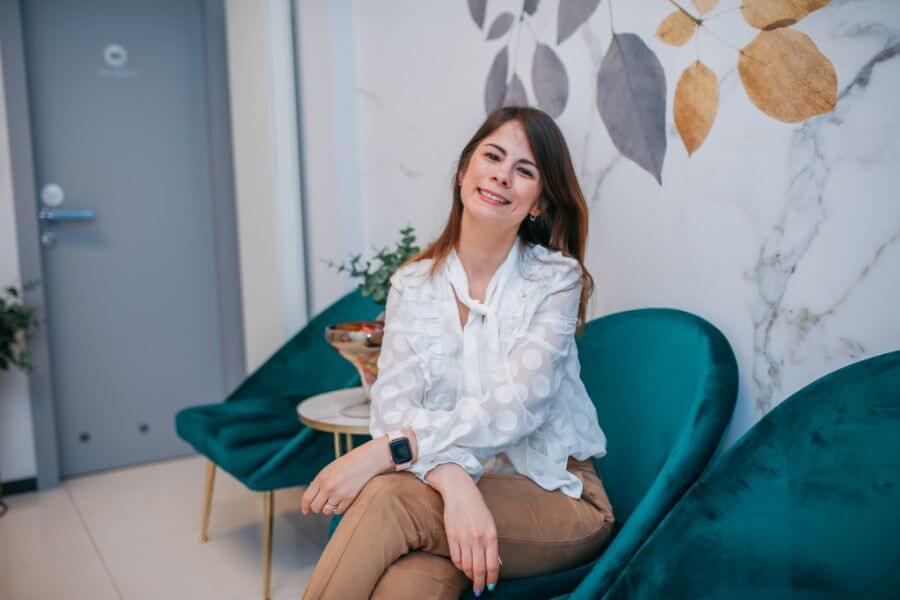 Sandra Petrac