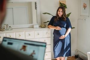 jetra u trudnoći