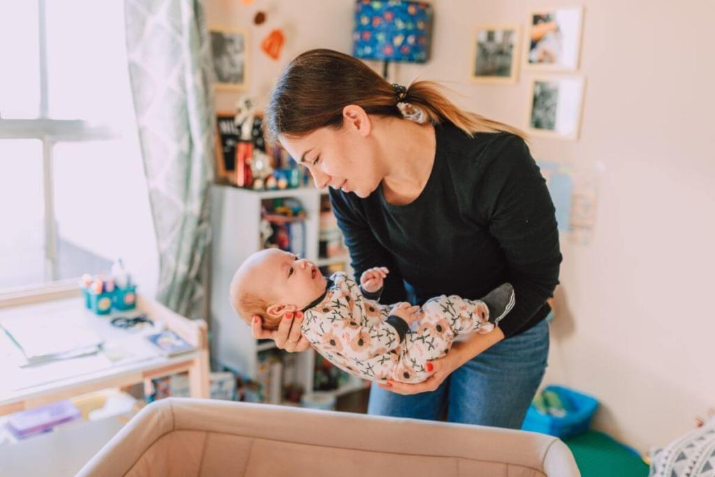 cijepljenje trudnice