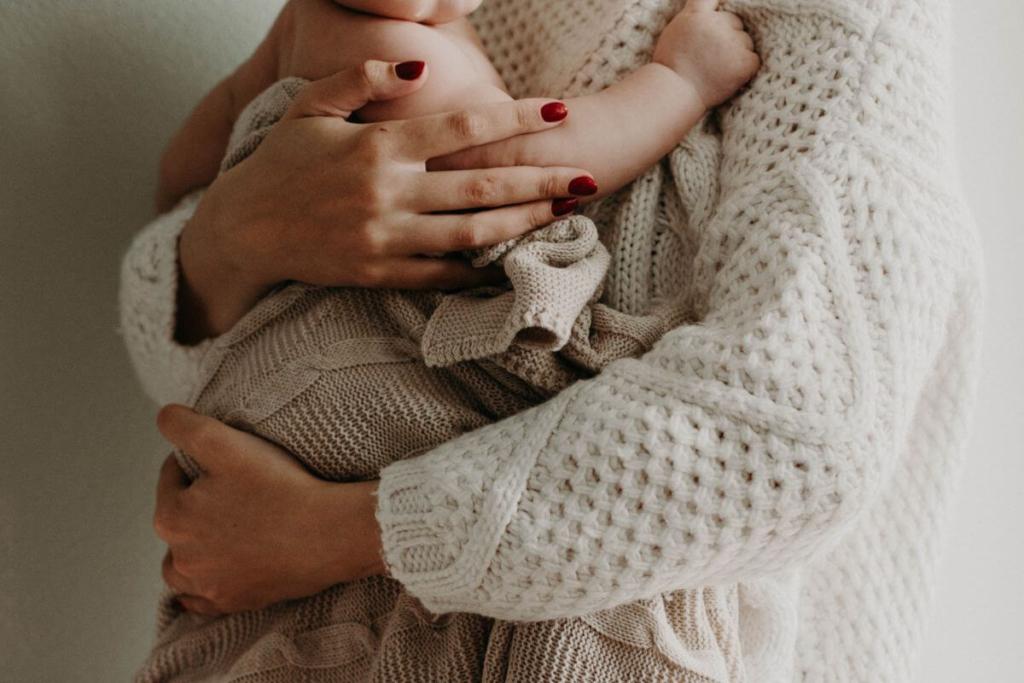 ginekološki pregled nakon poroda